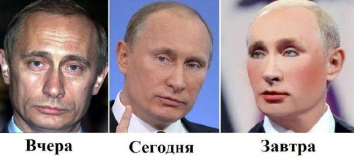 Россия грозится ограничить поставки продуктов из Беларуси, которая не отказалась от импорта ЕС - Цензор.НЕТ 8902