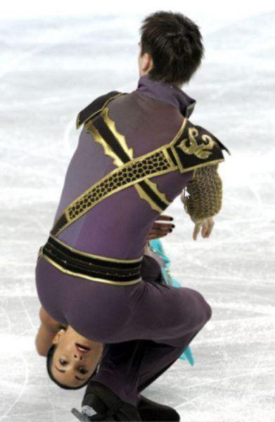 Отличные спортивные фотографии. Часть 2 (30 фото)