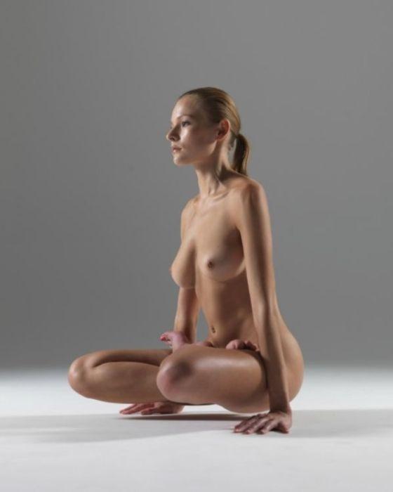 Сексуальная йога (20 фото)