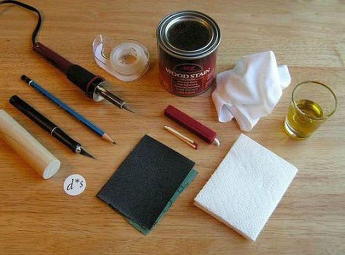 Восковая печать своими руками (16 фото)