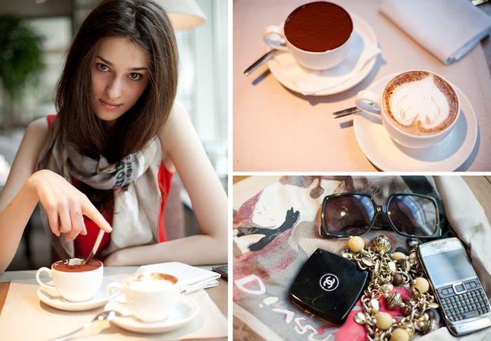 Что люди едят на завтрак (45 фото)