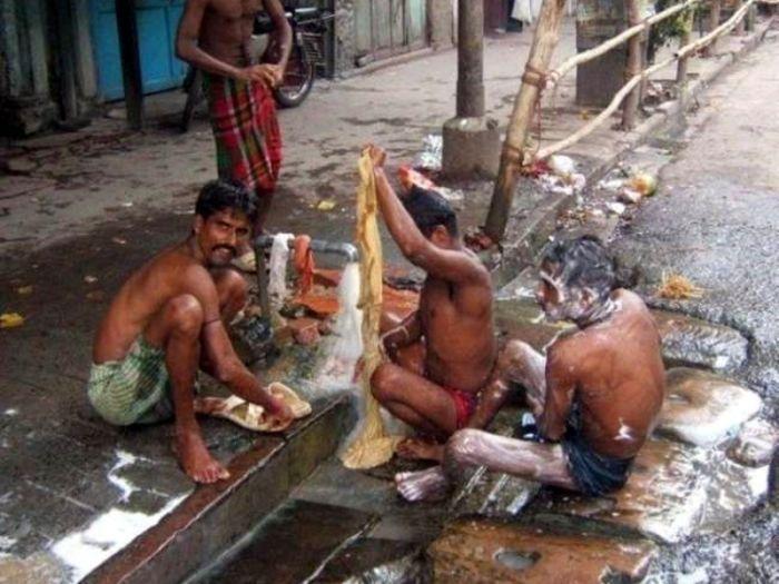 Только в Индии (26 фото)