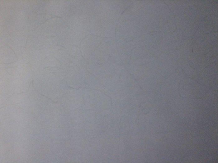 Рождение рисунка (15 фото)