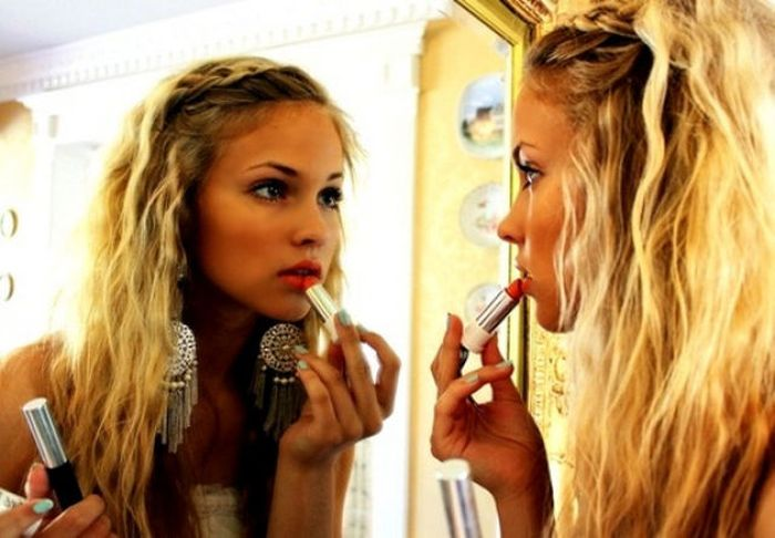 Милая норвежская девушка, которая ведет свой блог (43 фото)