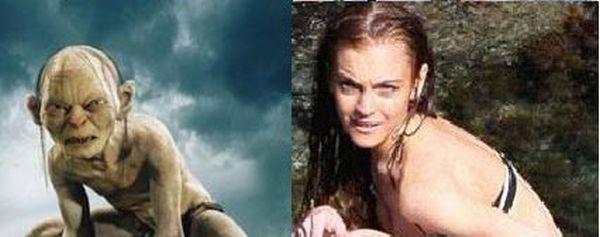 """Актеры из фильма """"Властелин колец"""" тогда и сейчас (10 фото)"""