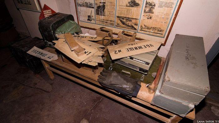 Ухоженный бункер (50 фото)