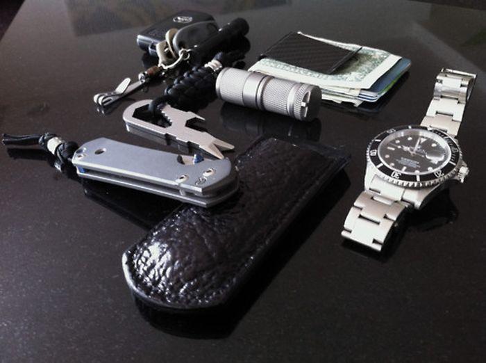 Средства самозащиты (126 фото)