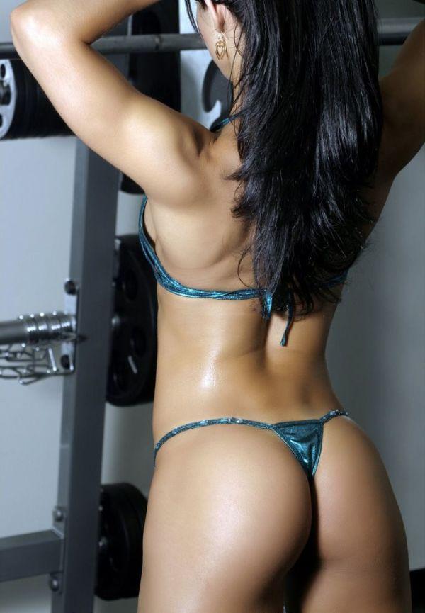 Ева Андресса - красотка из Бразилии  (20 фото)
