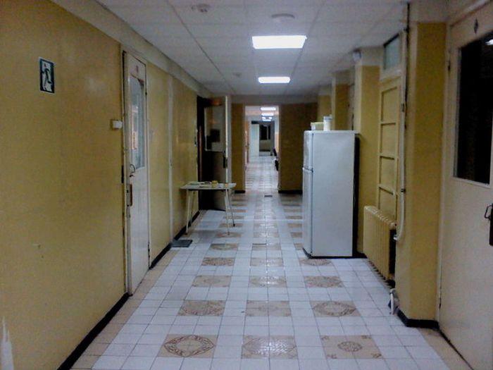 7-я поликлиника г. грозного