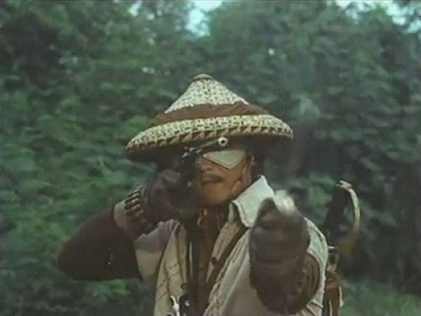 Герой индийского фильма (6 фото)