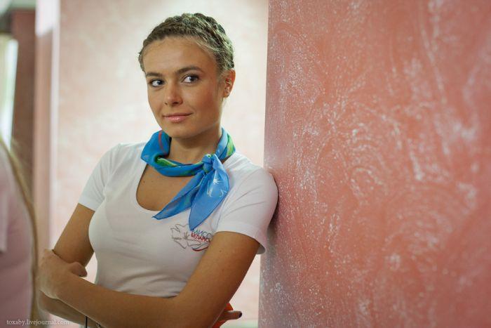 Мисс Беларусь 2012. Часть 2 (34 фото)