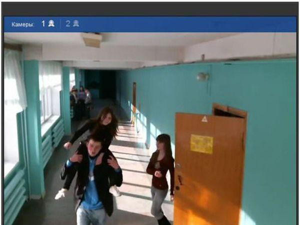 """Реалити-шоу """"Школа"""" (52 фото + 13 гифок + видео)"""