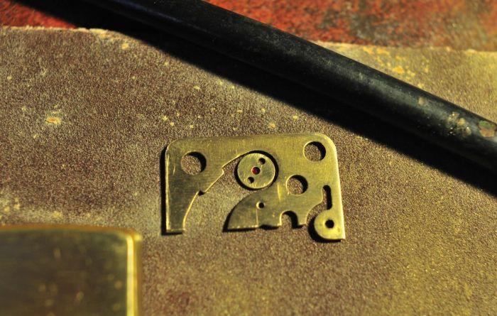 Стимпанк зажигалка своими руками (12 фото)