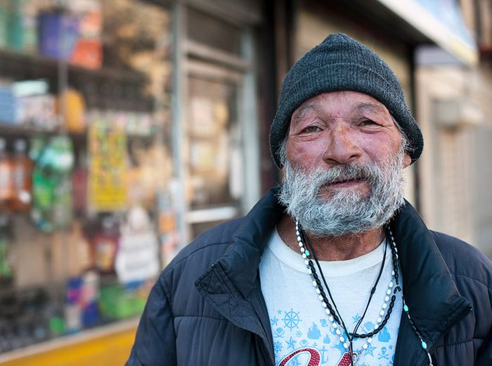 Лица наркоманов (44 фото)