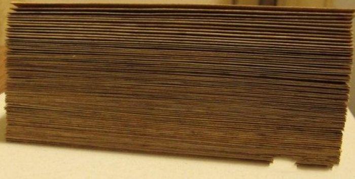 Блокнот своими руками (41 фото)