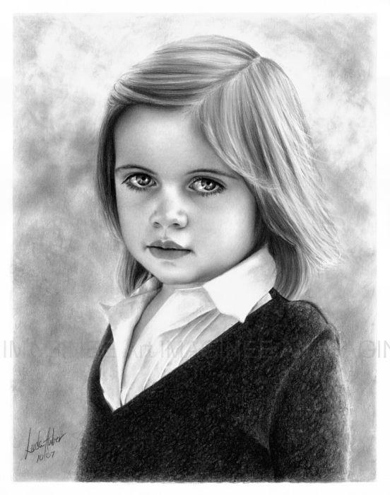 Красивые рисунки карандашом (47 рисунков)