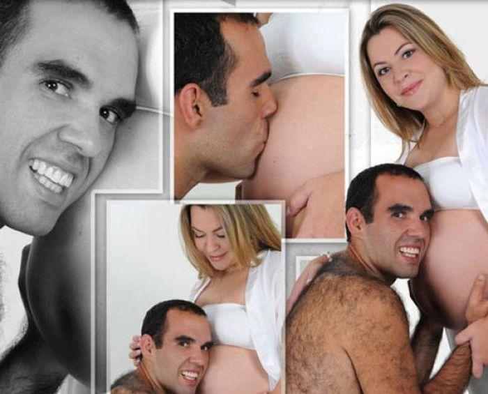 Худшие родители (32 фото)