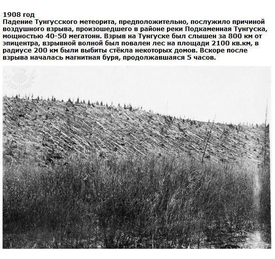 Тайны и загадки XX века (40 фото)