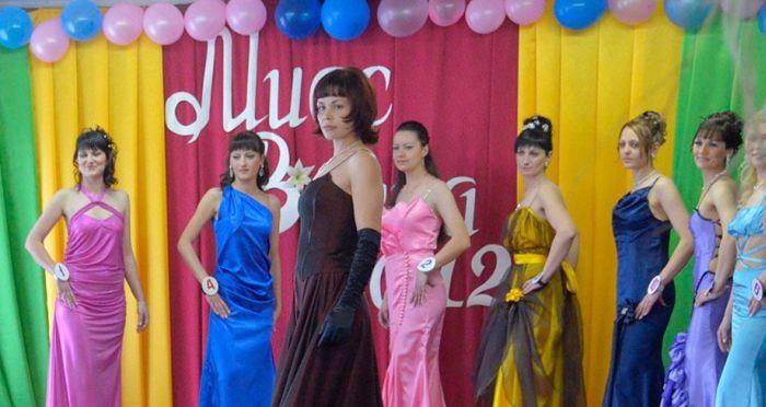 """Мисс Весна"" колонии Приморского края (36 фото)"