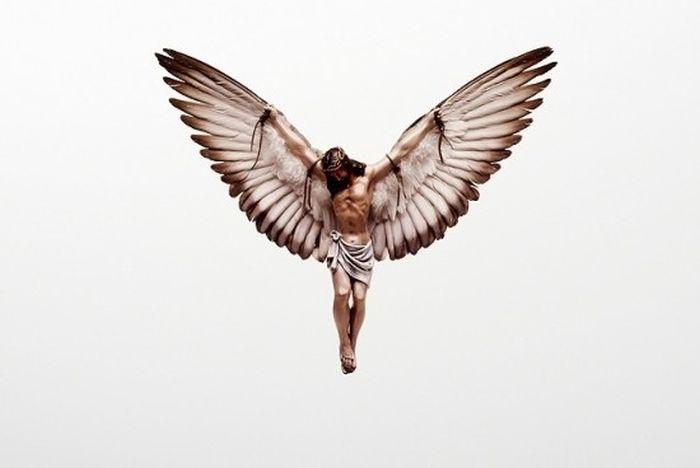 Скульптуры Нэнси Фаутс (40 фото)