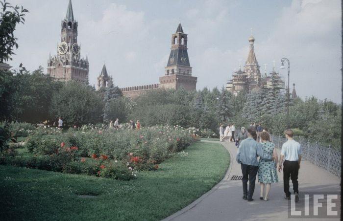 Молодежь советского периода (54 фото)