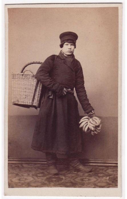 Простолюдины 19 века (107 фото)