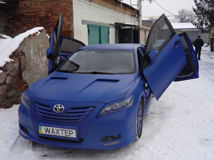 camry ua фото:
