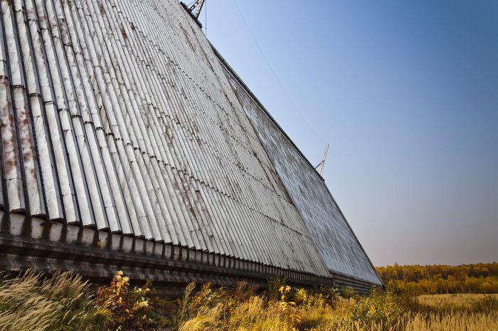 "Фотоэкскурсия на ""Дунай-3У"" (137 фото)"