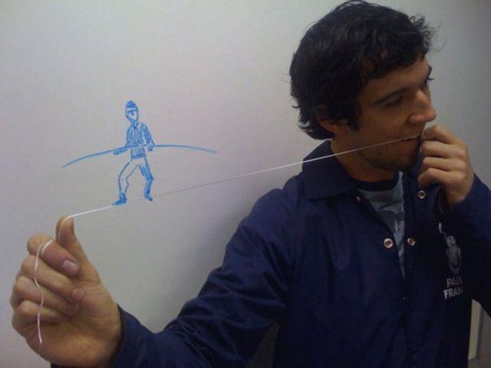 Игры с рисунками (44 фото)