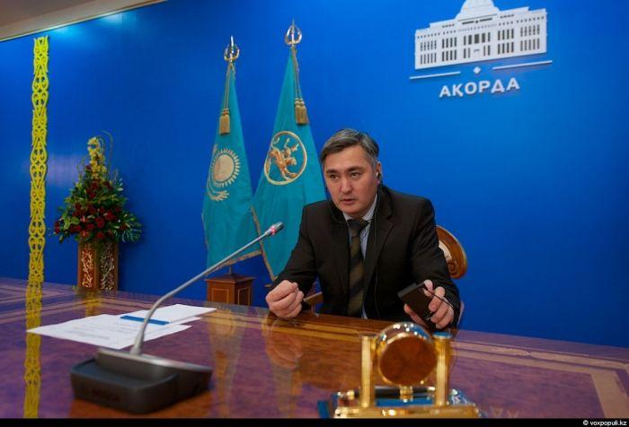 Фотоэкскурсия в президентский дворец Казахстана (70 фото)