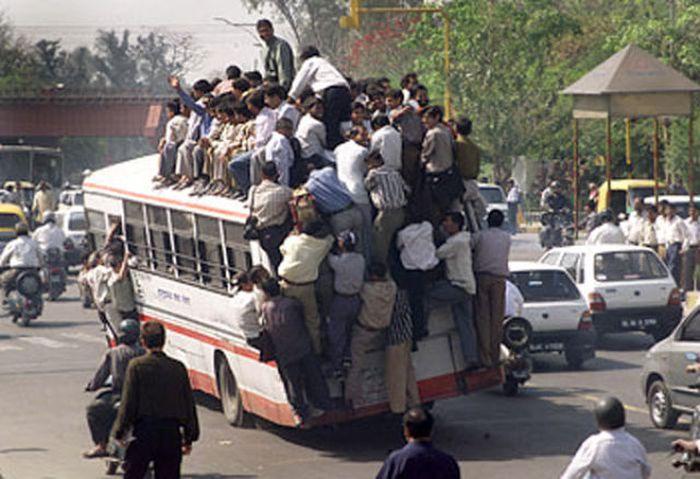 Haydi Otobüs kalkıyor