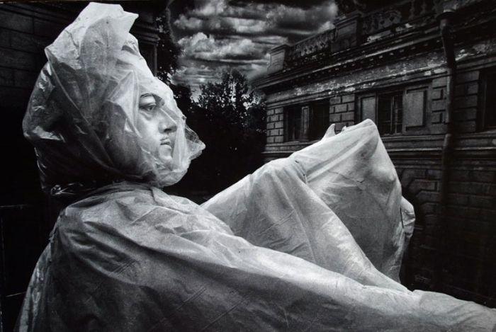 Петербург Александра Петросяна (52 фото)