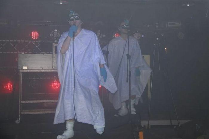 Сумасшедшая украинская музыкальная группа (37 фото)