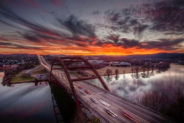 Красивые фотографии в стиле HDR (41 фото)