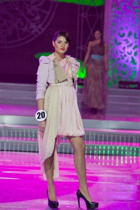 Мисс Беларусь 2012. Полуфинал (111 фото)