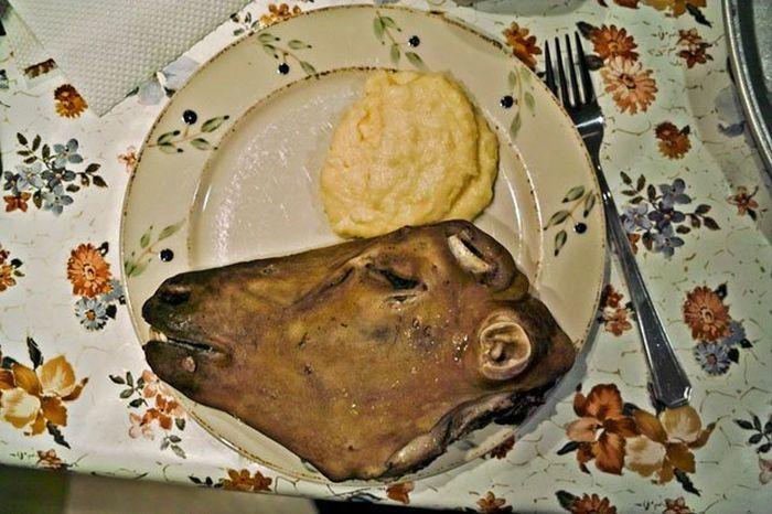 Картинки, которые отбивают аппетит. Часть 3 (53 фото)