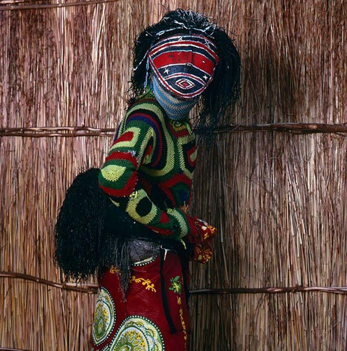 Африканские образы (45 фото)
