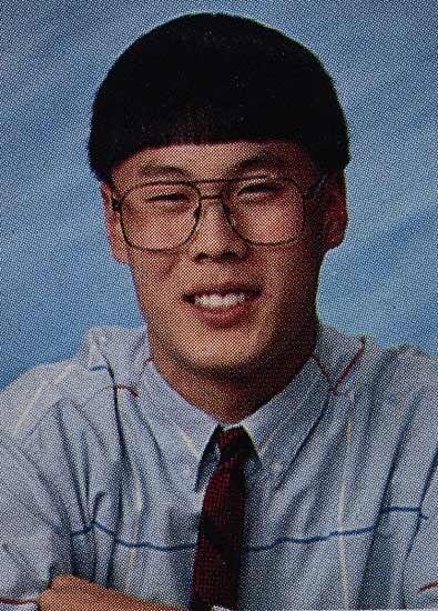 Странные прически азиатов (27 фото)