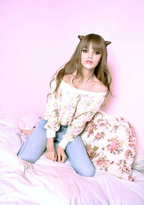 Barbie Bebek Gibi Değil-Barbie Bebek (33 fotograf)