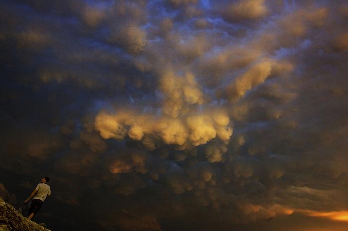 Красивые фотографии непогоды (33 фото)