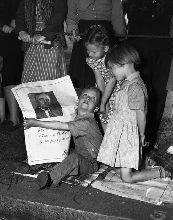 20 век в фотографиях (68 фото)