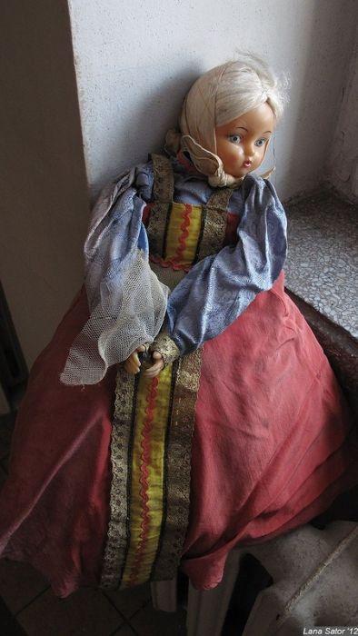 Заброшенная детская больница (34 фото)