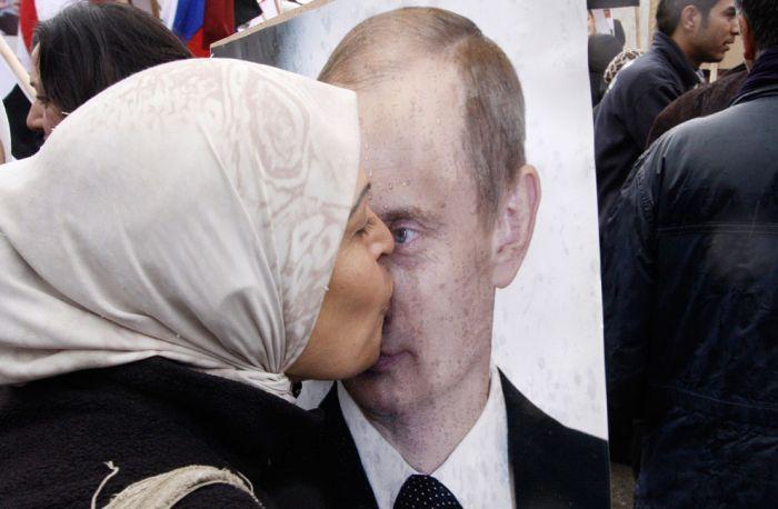 Коллекция поцелуев (37 фото)