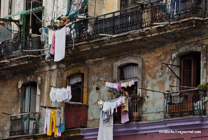 Прогулка по Кубе (81 фото)