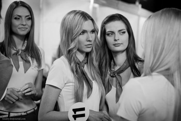 За кулисами конкурса Мисс Беларусь 2012 (81 фото)