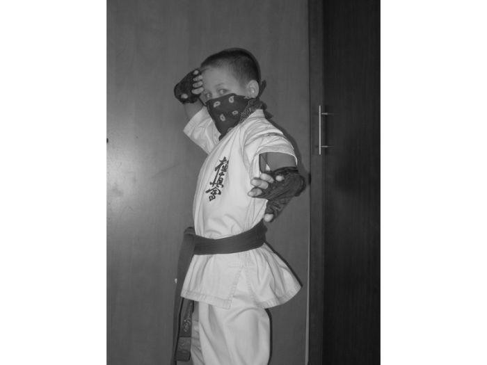 Детский косплей (75 фото)