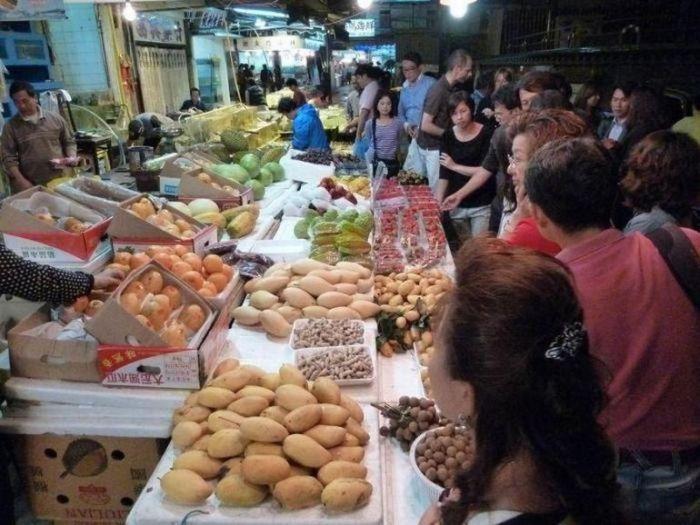 Блюда изКитая (27 фото)
