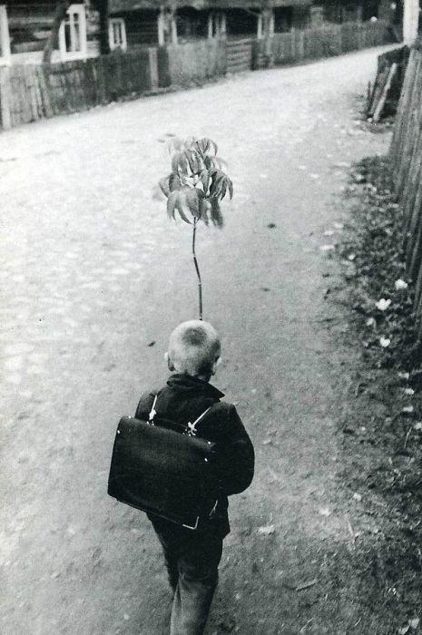 Реальность в СССР (104 фото)