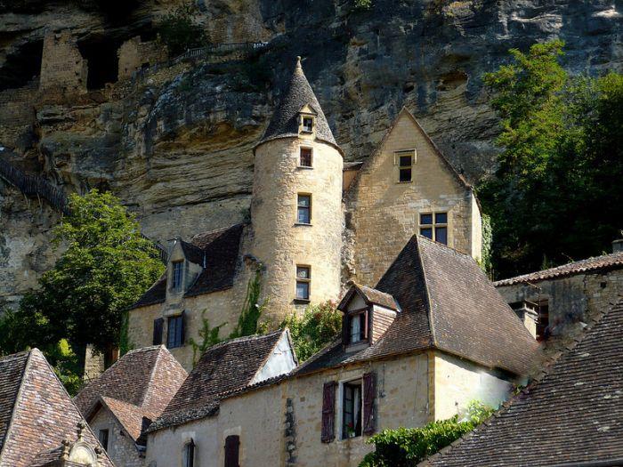 Французская провинция (20 фото)