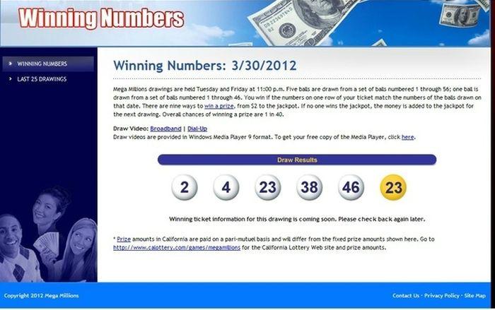 Самый несчастливый лотерейный билет. Часть 2 (2 фото)